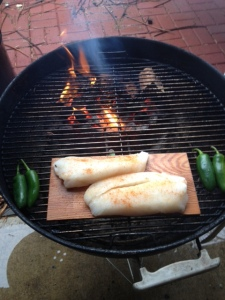 How are smoked jalapenos? I guess I'll find out.