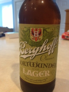 Who doesn't love German-style lagers?
