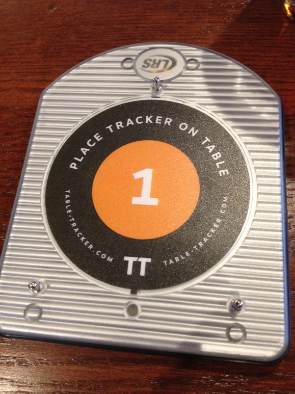 Hey, we're No. 1! Also, this is apparently not a coaster.