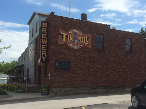 Tin Mill Brewery